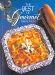 1988 The Best Of Gourmet Cookbook
