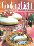 Cooking Light Cookbook 1994