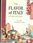 The Flavor Of Italy In Recipes And Pictures