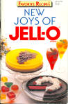 New Joys Of Jello, Favorite Recipes Cookbook