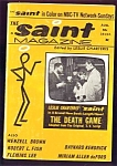 August 1967 The Saint Magazine
