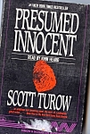 Books On Tape Scott Turow Presumed Innocent