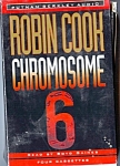 Books On Tape Robin Cook Chromosome 6