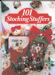 101 Christmas Stocking Stuffers Book