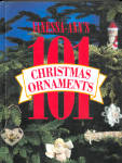 Vanessa-ann's 101 Christmas Ornaments Book