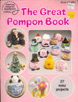The Great Pompom Book Of Crafts