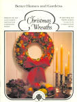 Bhg Christmas Wreaths To Make