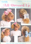 Leisure Arts All Dressed Up Bow Making Made Easy