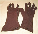 Brown Isotoner Type Gloves