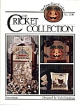 Seasonings Cricket Coll. Counted X Stitch Leaflet