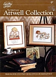 Mabel Lucie Attwell Collection For Counted X Stitch