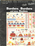 Dale Burdett Learn To Design Borders, Book Two