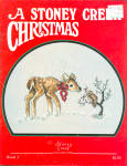 Stoney Creek Christmas Counted Cross Stitch Booklet