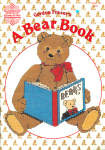 Gordon Fraser's A Bear Book Counted Cross Stitch