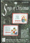 Counted X Stitch Christmas Ornaments Kit