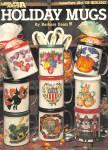 Holiday Mugs Counted Cross Stitch Patterns