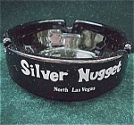 Silver Nugget Silver Bird Silver City Casinos Ashtray