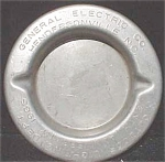 General Electric Advertising Ashtray