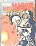 Matt Mason Astronaut - Whitman Little Big Book