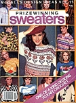 Mccall's Design Ideas Vol 11 Prize Winning Sweaters