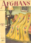 1948 Chadwicks Knitted Afghan Pattern Book