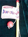 The Original Jump - Stick Toy W/ Original Packaging