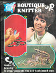 Boutique Knitter Pattern Book