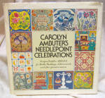 Carolyn Ambuter's Needlepoint Celebration
