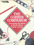 Leisure Arts The Corner Companion For Plastic Canvas