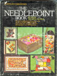 Jo I. Christensen, The Needlepoint Book