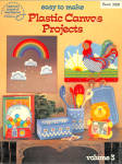 Easy To Make Plastic Canvas Projects Booklet