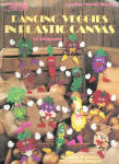 Dancing Vegies In Plastic Canvas Booklet