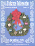 Kappie Originals Dimensional Ornaments Plastic Canvas