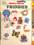 Plastic Canvas Fridgies, Patterns For Magnets