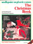 The Christmas Book, Needlepoint On Plastic Canvas