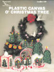 Plastic Canvas O' Christmas Tree Leaflet