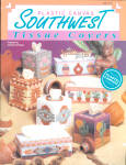 Plastic Canvas Southwest Tissue Covers Patterns