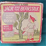Jack And Bean Stalk Magic Beans Garden Toy