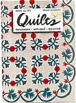 1942 American Quilt Pattern Book