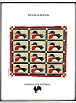 Wood Duck Morning Quilt Or Wall Hanging Pattern