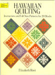 Dover Series Hawaiian Quilting Patterns