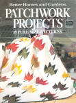 Better Homes And Gardens Patchwork Projects