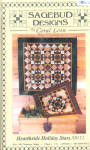 Hearthside Holiday Stars Quilt Pattern