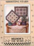 Shooting Stars - Debbie Mumm Pattern