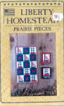 Prairie Pieces Nautical Quilt Pattern
