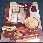 1980's Ideals Father's Day Magazine