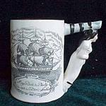 Sailors Ships Mug
