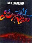 Neil Diamond Beautiful Noise Song Book