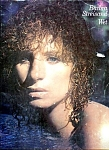 Barbara Streisand Music Book - Wet