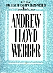 Easy Piano - The Best Of Andrew Lloyd Webber